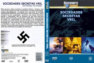 Documental La Sociedad Vril, de Discovery Channel
