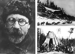 Leonid Kulik y su expedición a Tunguska