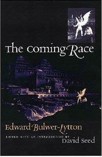 La Raza Venidera, de Edward Bulwer-Lytton