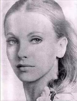 Maria Orsic, de la Sociedad Vril