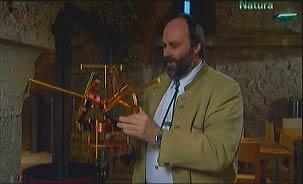 Vilhelm Mohorn y su invento anti humedad