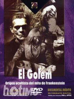 Documental El Golem