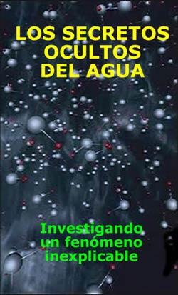 """Documental """"Los secretos ocultos del agua"""""""