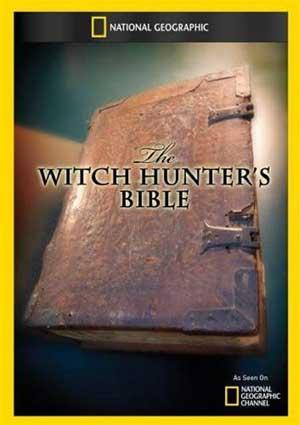 La biblia de los cazadores de brujas