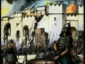 Asedio babilonio a Jerusalén