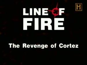 La venganza de Hernán Cortés