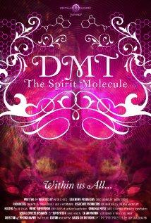 DMT. La molécula espiritual