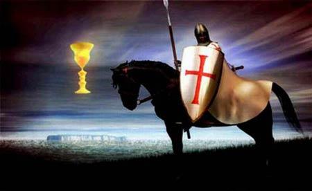 Los Templarios y el Santo Grial