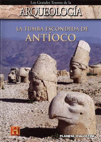 La Tumba Escondida De Antioco