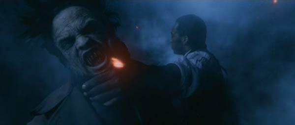 Abraham Lincoln. Vampire Hunter
