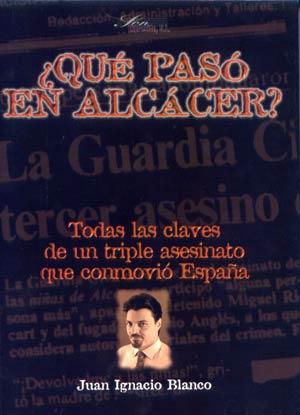 ¿Qué pasó en Alcácer?