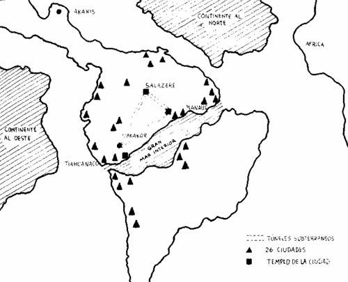 Imperio de los Padres Antiguos