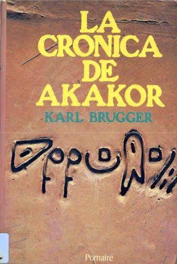 La crónica de Akakor