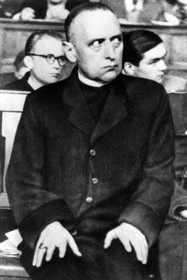 Cardenal József Mindszenty