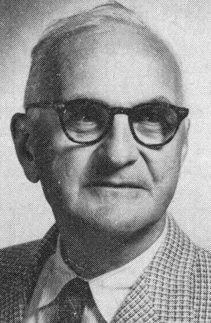 Dr. Ewen Cameron