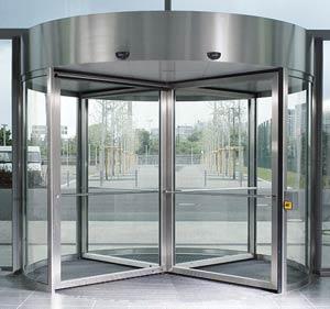 La teoría de las puertas giratorias