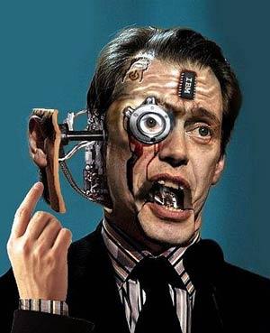 ¿Será habitual en el futuro ser cyborg?