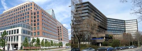 Oficina de patentes estadounidense y europea