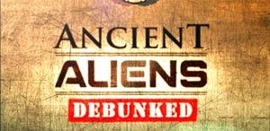 Refutando Alienígenas Ancestrales