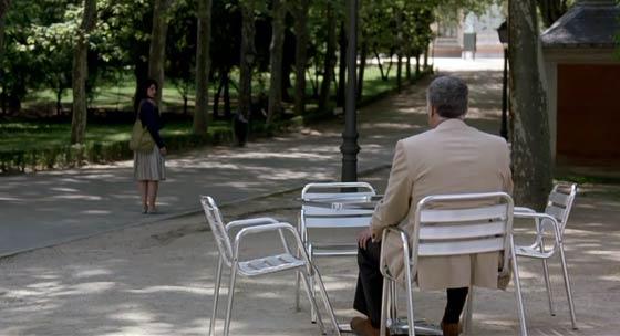 Mujeres en el parque