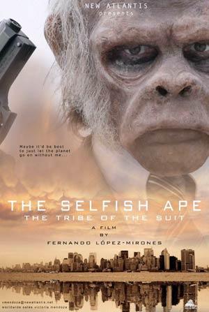 El mono egoísta. La tribu de la corbata
