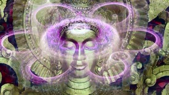 Mundos Internos, Mundos Externos. La serpiente y el loto